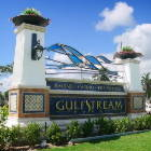 The Gulf Stream Entertainment Complex is Less than a 10 Minute Drive.