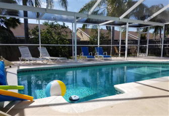 3/2 Pool Home is Tampa's South Shore