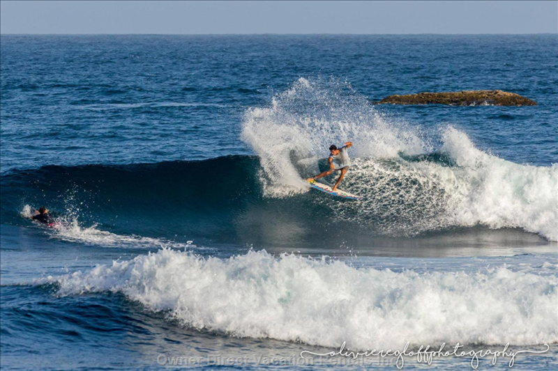 Best Surfing on the Island - Surf Lessons - Board Rentals !!!!!!