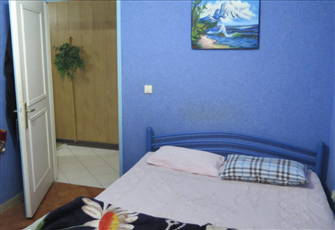 Well Equipped Apartment in Central Area