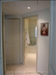 Hallway to Bathrooms and Bedrooms