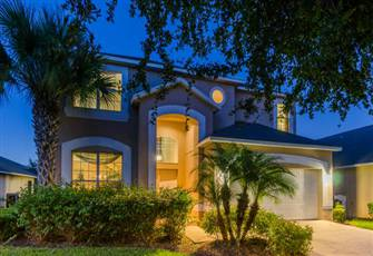 Kissimmee vacation homes villa and condo vacation rentals for 7 bedroom vacation homes in kissimmee fl