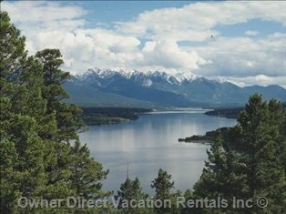 Lake Windermere, Invermere ID#206886