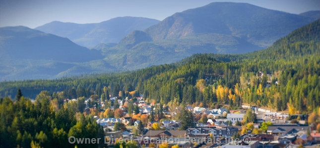 Kimberley, British Columbia