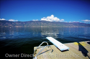 Okanagan, British Columbia
