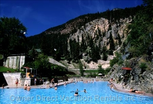 Radium Hot Springs, BC ID#11086