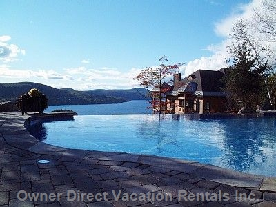 3-bedroom luxury condo in Mont Tremblant