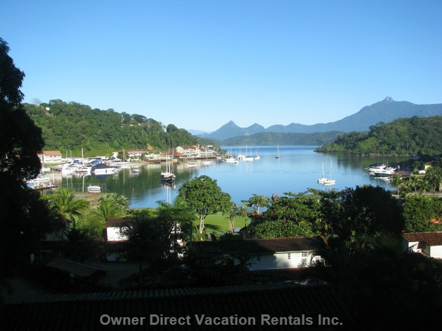 Suite for rent in Angra Dos Reis, Rio de Janeiro State of Brazil, ID#208410