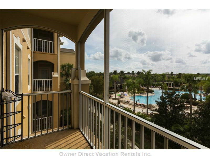 Florida Apartment Rentals #213308