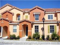 Affordable Townhouse only 5 minutes from Disney - Property 202101
