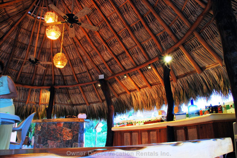 Palapa Kitchen