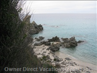 Marinella (Secluded Beach Closeby)