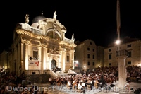 Dubrovnik Summer Festival/Dubrovacke Ljetne Igre - Take an Special Evening out and Enjoy the Dubrovnik Summer Festival When you Stay with us any Time from the 2nd Week of July to the End of August.