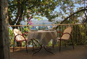 3 Bedroom Beachfront Villa on Peljesac