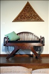 Antique Ethnic Furnishings