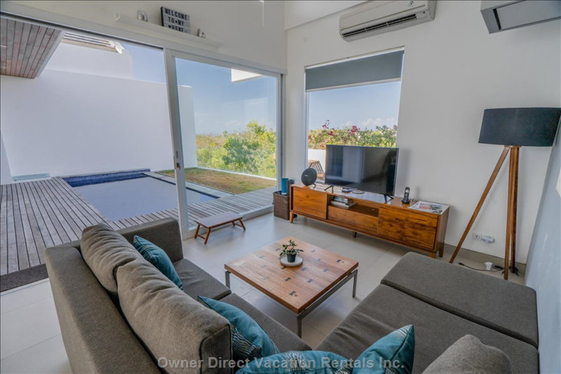 Stylish accommodation at South Kuta, Bali - close to the white sand beaches #246791