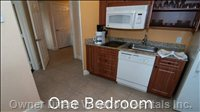 Kitchen - Unit May be Similar but Not Exact
