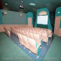 Free Movie Theater