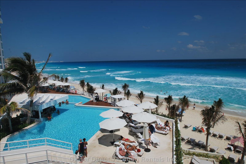Our Resort, Oleo Cancun Playa