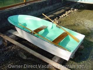 Rowboat to Use