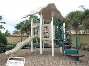 "Children Slide.. Lots more Photos -->Click on ""Regal Palms Resort & Spa Community Information"" Link below ""Accommodation Details"" Area"