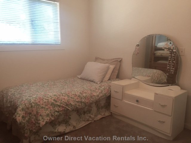Additional Bedroom, Single Bed