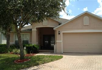 Luxury 4 Bed/3 Bath 15 Minutes from Disney Theme Parks.