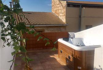 Fantastic Town House in Sa Pobla with Jacuzzi