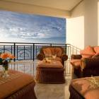 Large Oceanview Terrace