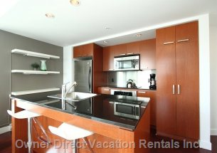 Vacation Home Rentals In Vancouver Owner Direct