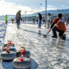 Annual Bonspiel on the Lake