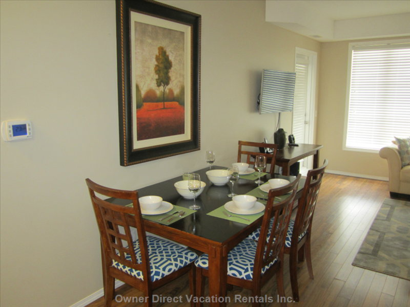 Vacation Home Rentals Kelowna