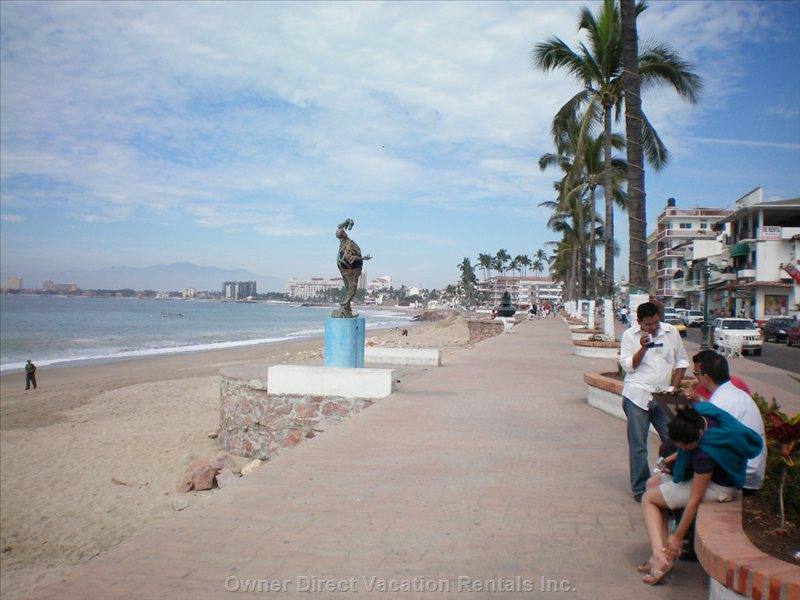 Seaside Boardwalk (Malecon)