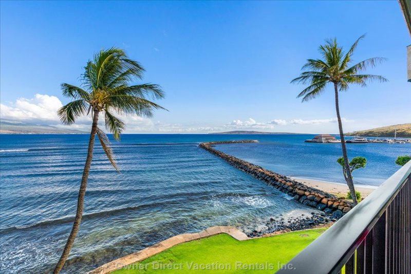 Vacation Homes in Maui #249154