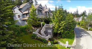 Our Beautiful House in Whistler - Upper Village