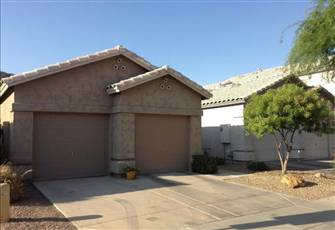 Glendale Az. 2 Bedroom, 2 Bath Bungalow