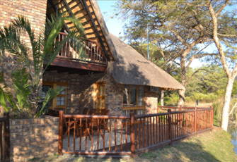 Kruger Park Lodge - Lovely Chalet