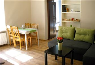 Apartamenty Limanowskie - in the Heart of Historical Jewish Getto