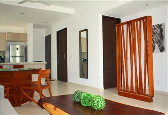 Premium 2 Bed/2 Bath Tao Condo within 5star Bahia Principe Sian Kaan Resort