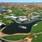 Waste Management Open Golf - Minutes Away