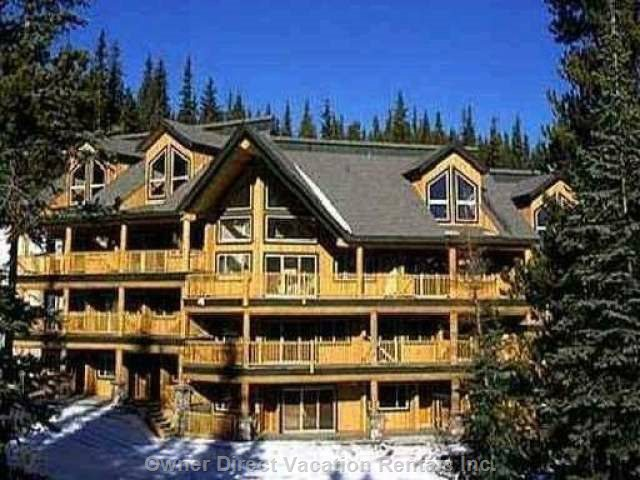 Vacation Rental Home in Apex Mountain Resort #200230