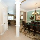 Professionally Decorated Home for you to Truly Enjoy a Memorable Vacation