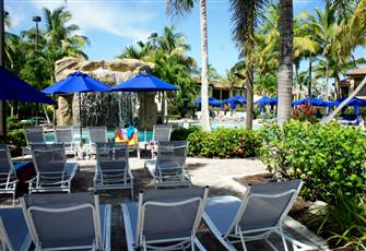 Naples Luxury 2bd Condo at Resort & Spa, Walk to Downtown.