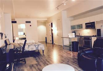 Luxury Furnished Condo in San Diego little Italy near Water Front and Restarants