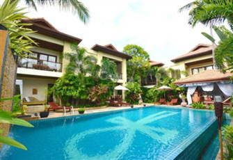 Fully Furnished 3 Bedroom Villa with 98% 5 Start Rating