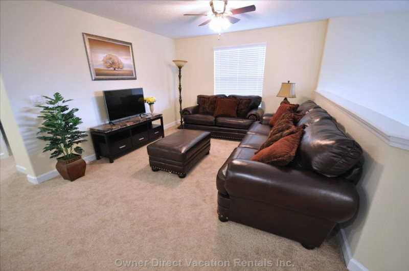 Comfortable Living at the 2nd Floor!