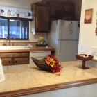 Kitchen / Dining Counter.