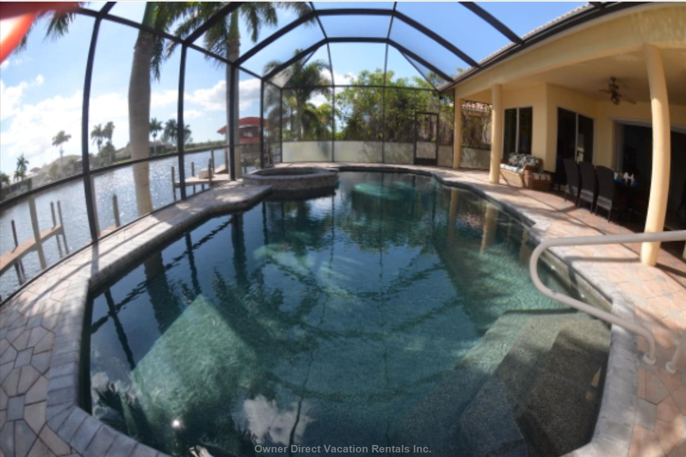 Vacation Rentals by Owner in Cape Coral | Owner Direct
