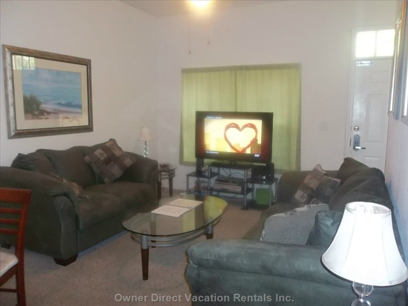 Vacation Rentals By Owner In Disney World Orlando Florida Owner Direct