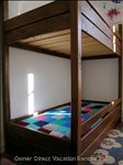 Bedroom 3  - Bunk Bed (2 Adult Size Beds)